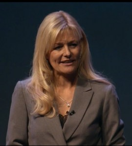 Transform Symposium 2012 Speaker