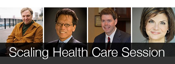 Scaling Healthcare Sessions