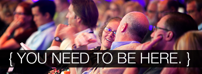 5 Reasons You Need to be at Transform 2014