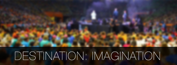 Destination: Imagination