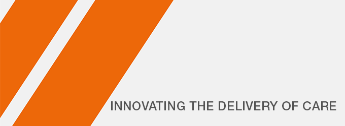 Innovationg the delivery of care