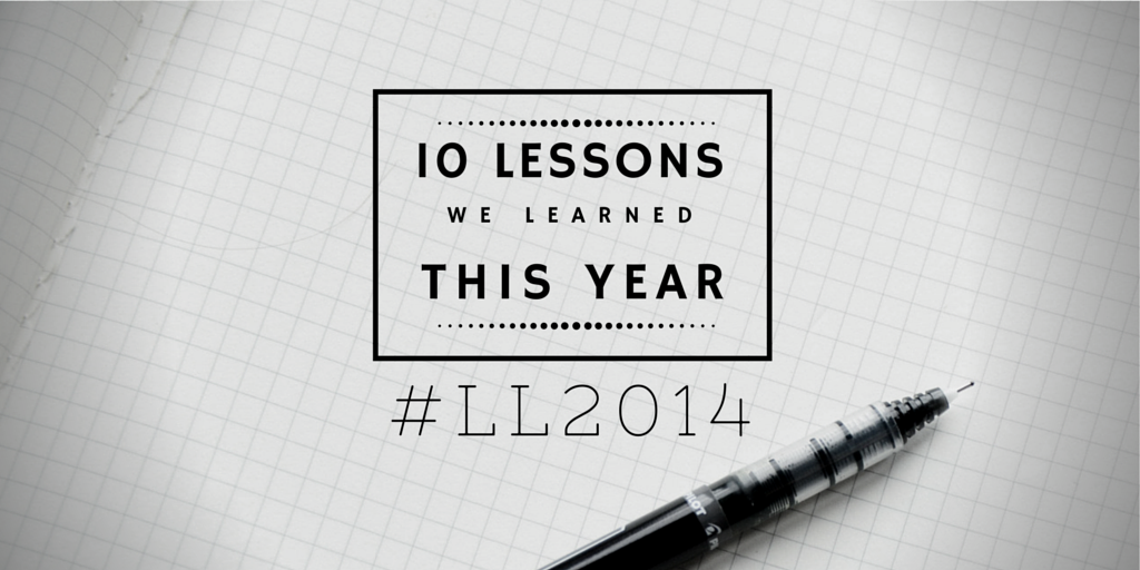 Lessons Learned Twitter Image