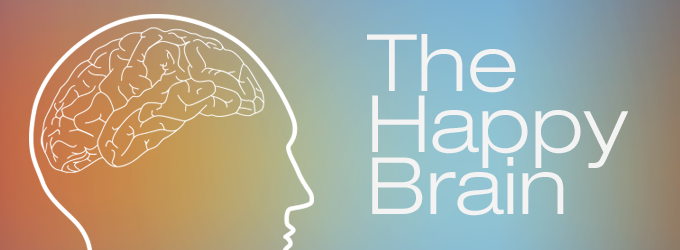 The Secret To A Very Happy Brain