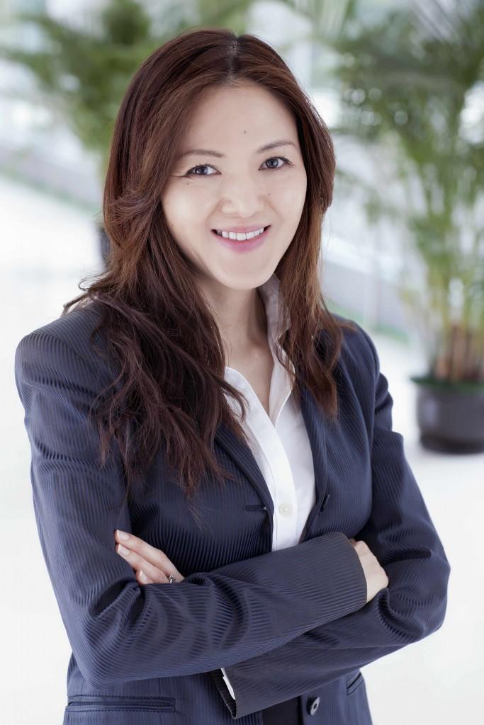 Kay Eron