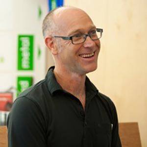 Glen Hougan