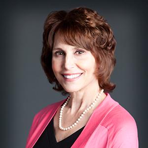 Nancy Cappello Ph.D.