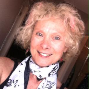 Kathy Kastner
