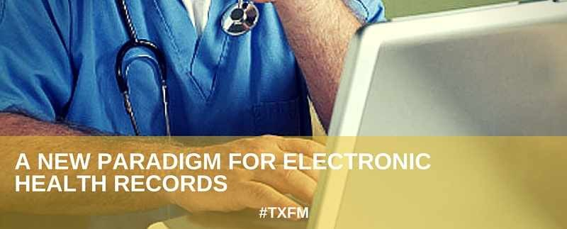 Electronic Health Records - Transform - Center of Innovation - Mayo