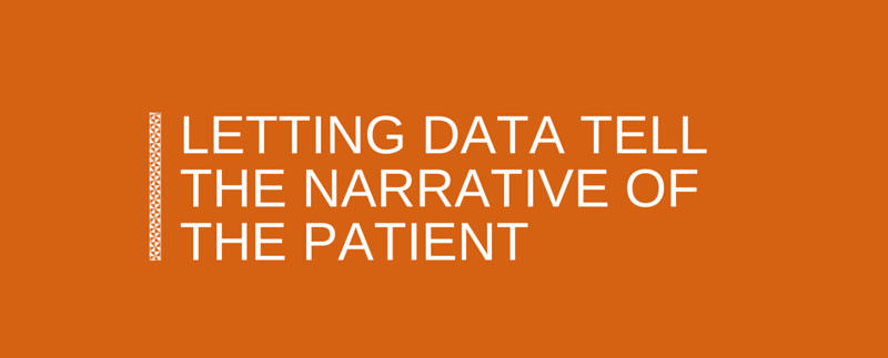 Data Tells The Narrative Of the Patient - Mayo Center for Innovation
