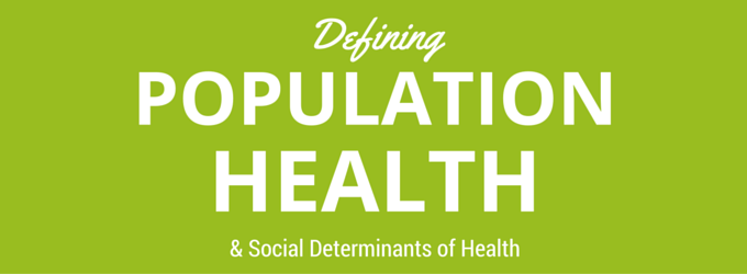Population Health - Mayo Center for Innovation