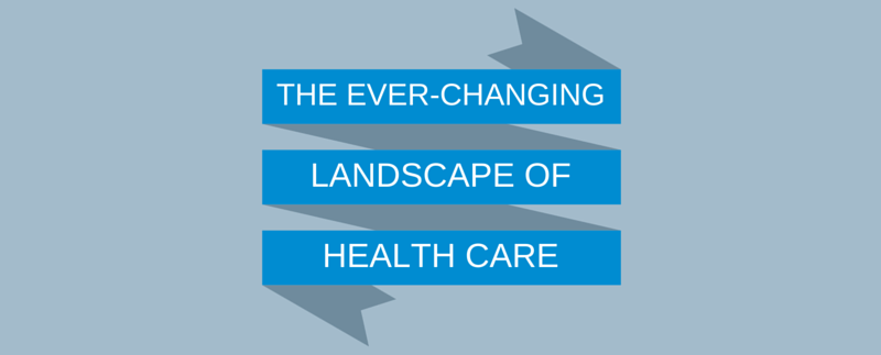 Ever-Changing Landscape Of Healthcare - Mayo Center of Innovation