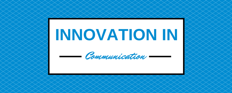 Innovation In Healthcare Communication - Mayo Center For Innovation