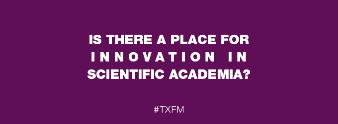 Place For Innovation In Scientific Academia - Mayo Center for Innovation