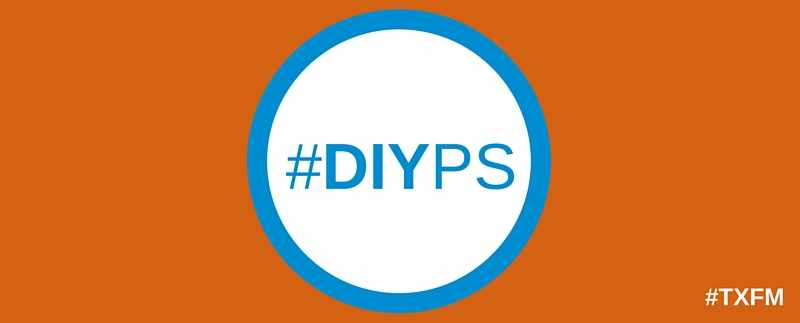 #DIYPS - OpenAPS - Transform - Center for Innovation - Mayo