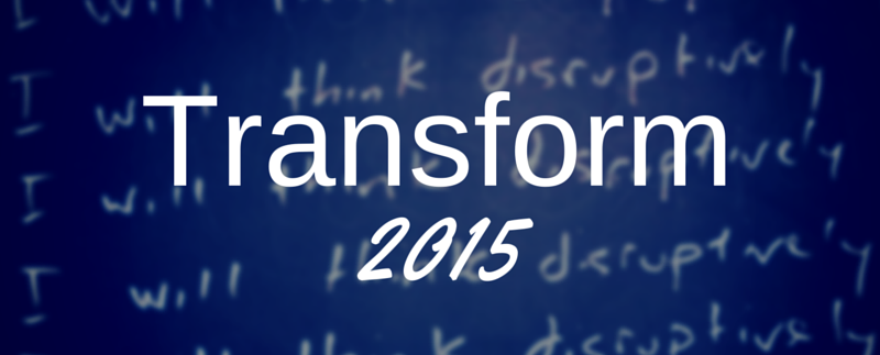 Transform 2015 - Healthcare Design and Innovation - Mayo Center For Innovation