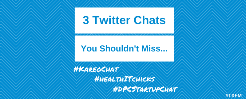 Trending Healthcare Twitter Chats - Mayo Center for Innovation