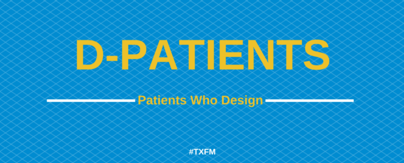 D-Patients - Patients Who Are Designers - Mayo Center for Innovation