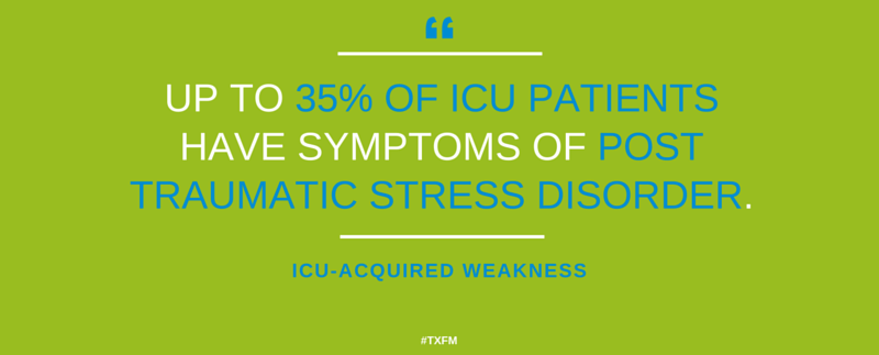 ICU-Acquired Weakness - Mayo Center for Innovation