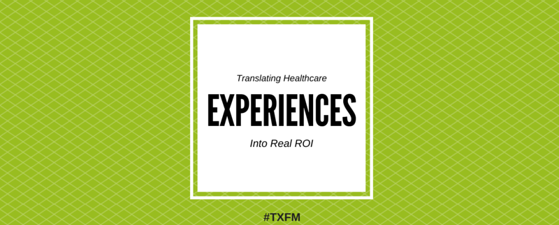 Healthcare Experiences and ROI - Mayo Center for Innovation Healthcare Design