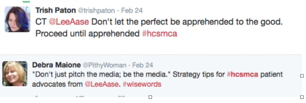 hcsmca-tweets
