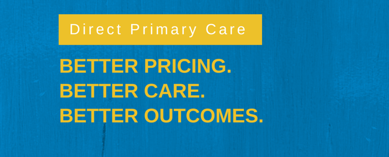 Direct Primary Care - Free-Market Healthcare - Mayo Center for Innovation - Healthcare Design