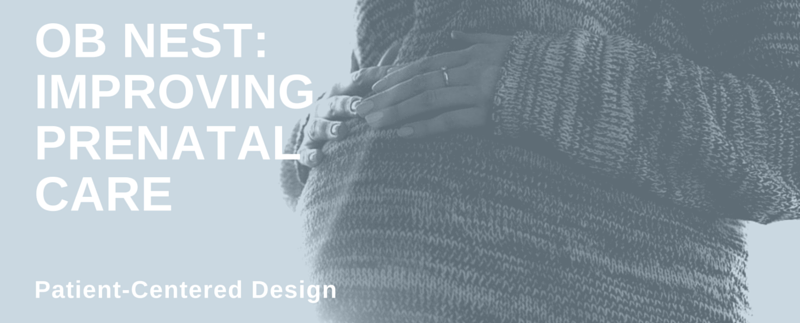 OB Nest - At Home Prenatal Care - Mayo Center for Innovation - Healthcare Design
