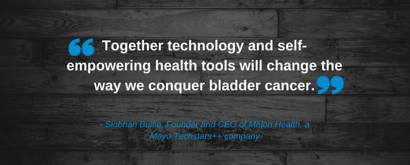Bladder Cancer Awareness Month - May 2016 - Mayo Center for Innovation - Healthcare Design