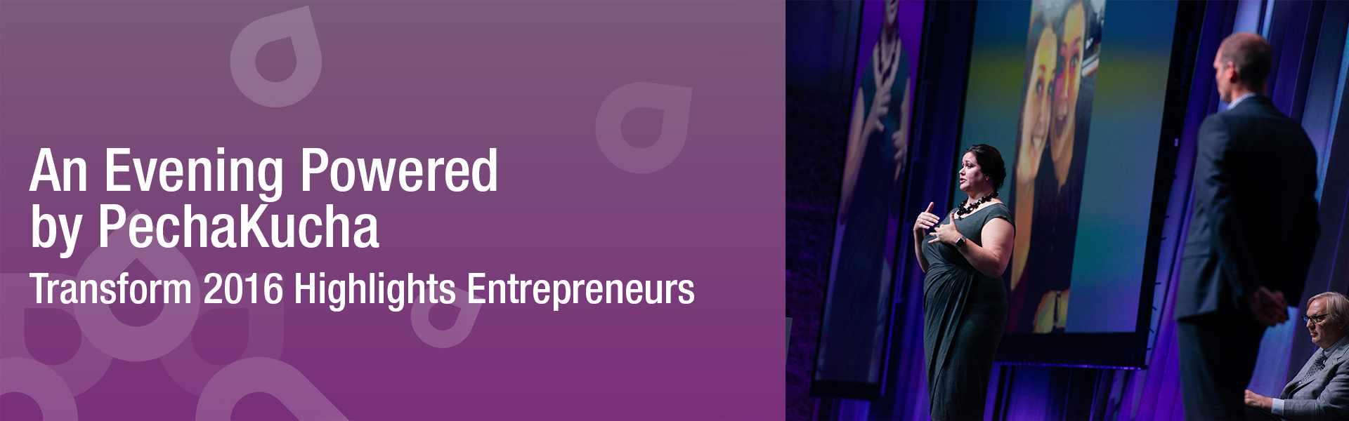 Mayo entrepreneurs among highlights at Transform