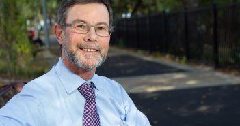 Dr David Storor is a psychiatrist at Brisbane Private Hospital.