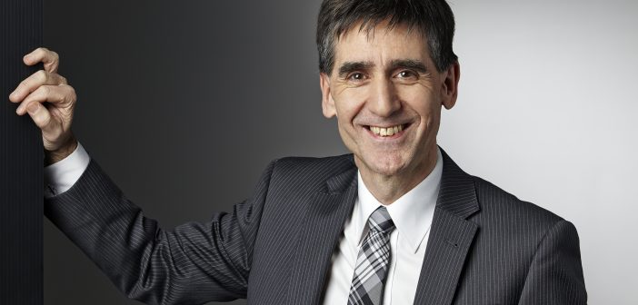 Dr Tony Bartone, President of the Australian Medical Association (AMA).