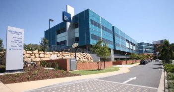 Greenslopes Private Hospital is part of the Ramsay Health Care group.