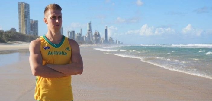 Olympic debut for Pindara Private Hospital physio
