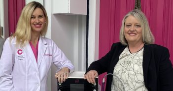 New radar reduces breast cancer patients' stress