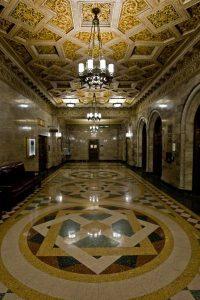 plummer-lobby