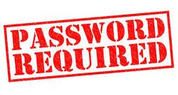 Starting Nov. 7, new password requirements will be implemented.
