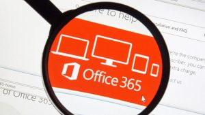 Coming - Cloud-based Version of Microsoft Office