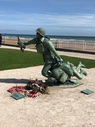 Presentation: Normandy D-Day Anniversary Trip