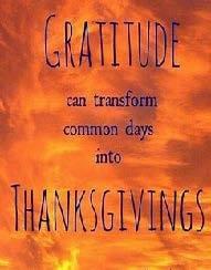 Gratitude - An Online Social Event _ Rochester Campus