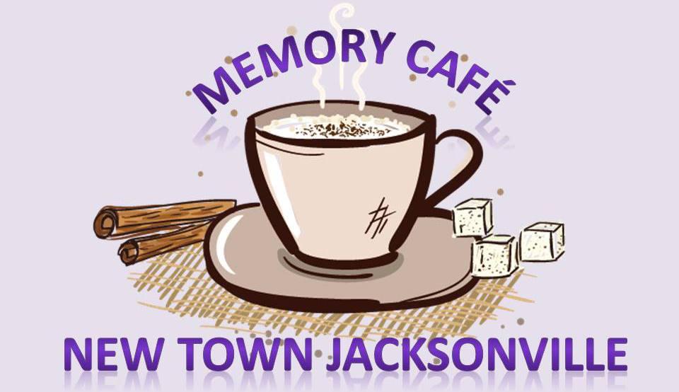 Memory Cafe - Halloween Bash