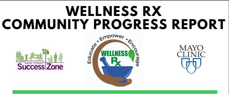Education Series: Mayo Clinic Wellness Rx Community Services