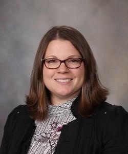 Alanna Chamberlain, Ph.D.