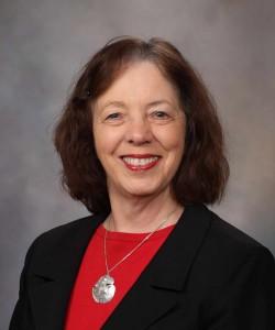 Judith Salmon Kaur, M.D.