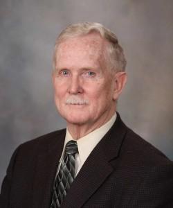 Wesley O. Petersen, Ph.D.
