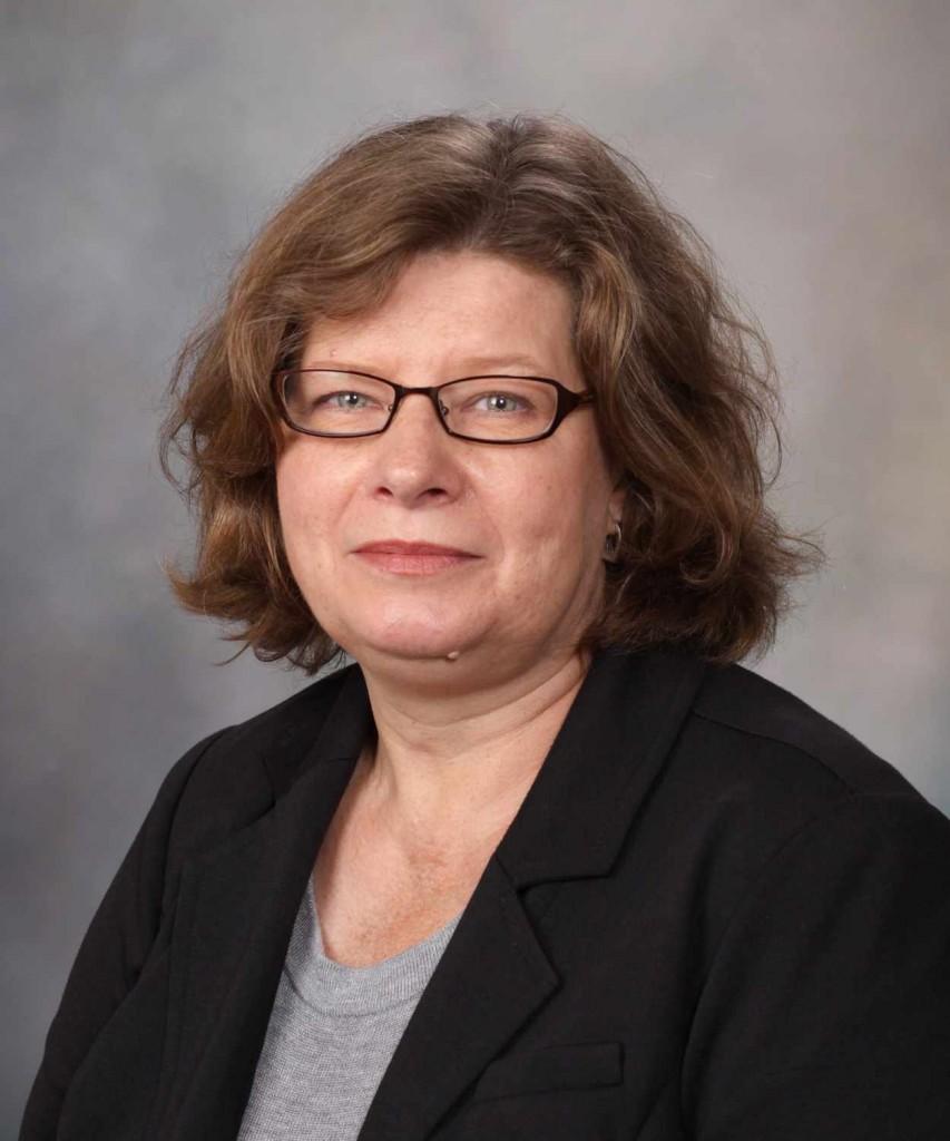 Deborah Finstad