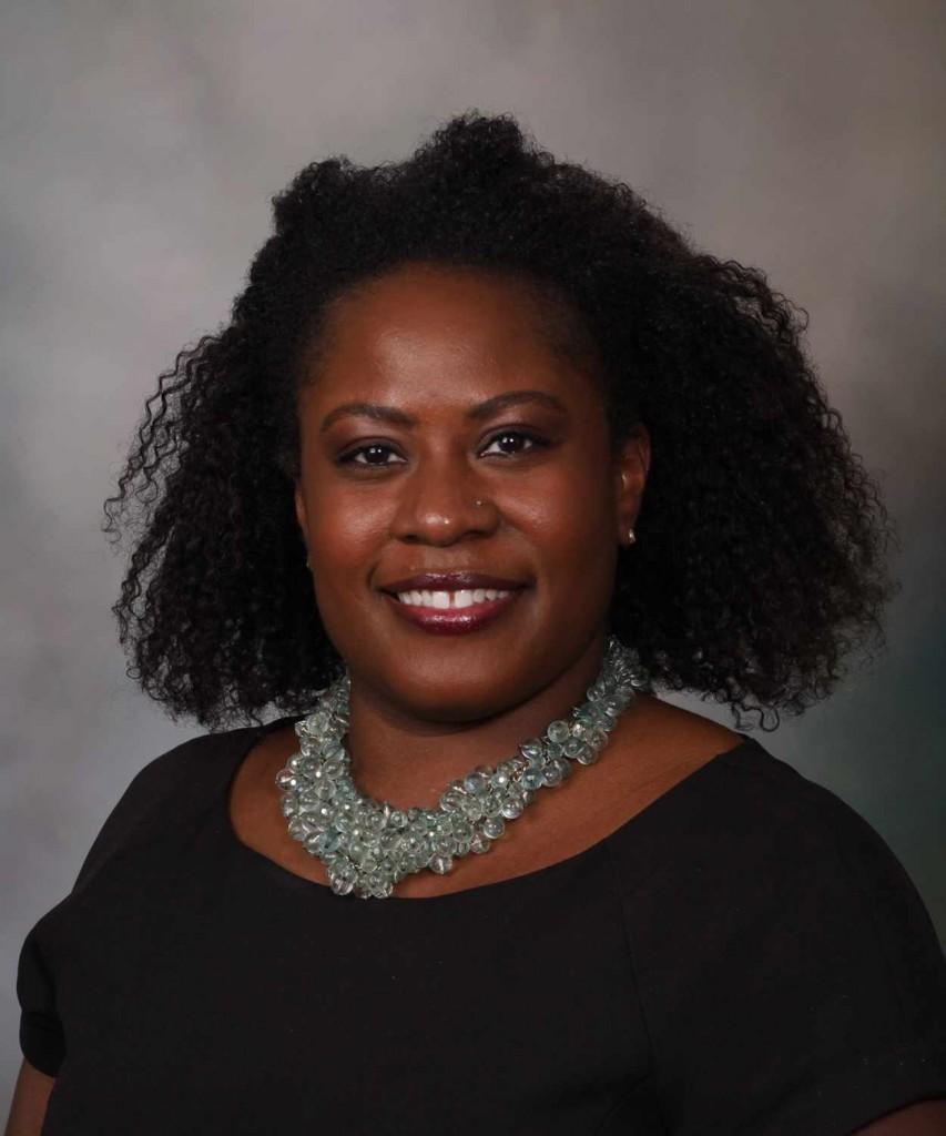 Rachel Hardeman, Ph.D.