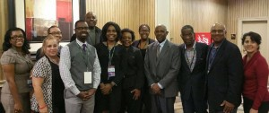 Health Disparities Researchers and OHDR Staff Attend Healthy Churches 2020