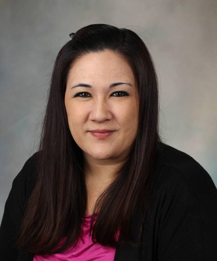 Janet Okamoto