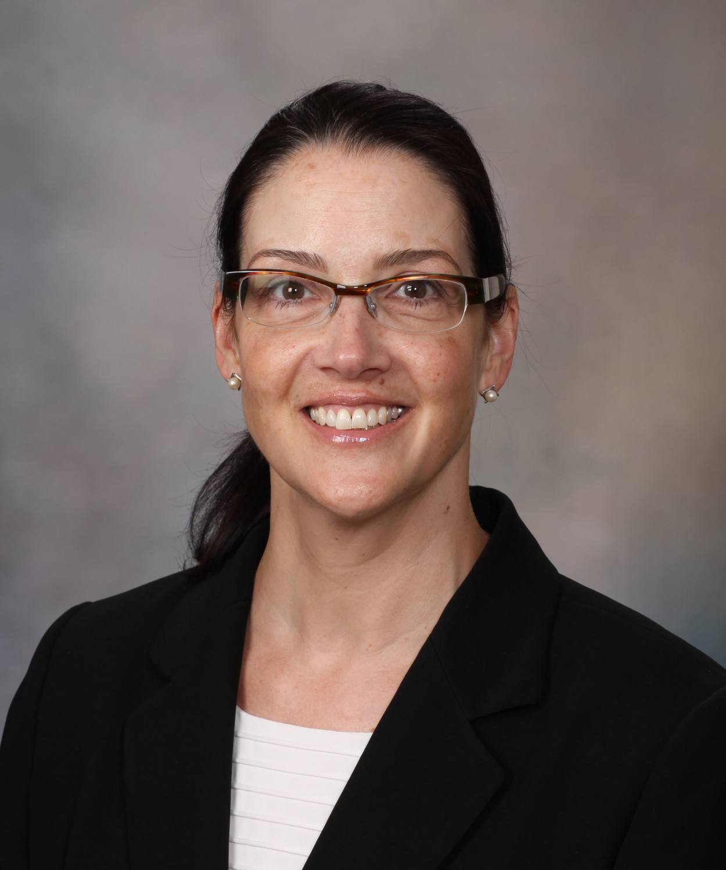 Carmen Radecki Breitkopf, PhD