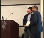 Mayo Health Disparities Researcher Recognized for Community Outreach