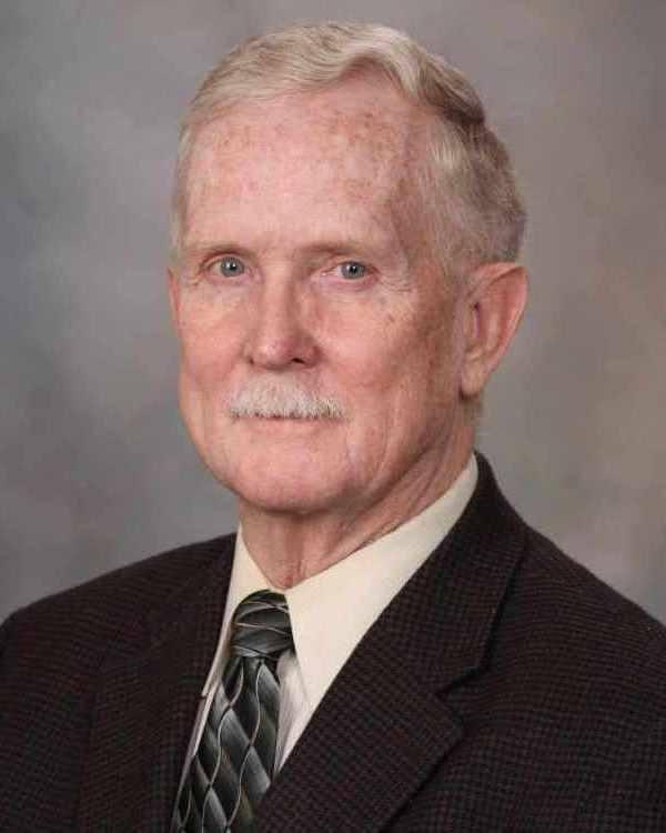 Petersen Wesley